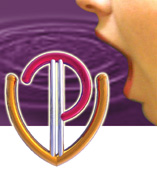 Vocal Process banner showing the Vocal Process logo (based on a view of the human larynx) and the singer